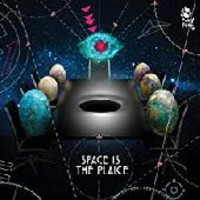 V/A: Space is the Plaice