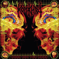 Konkhra: Weed Out the Weak / The Freakshow