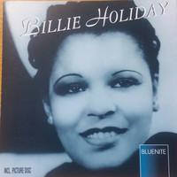 Holiday, Billie: Lady Day