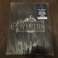 Mortiis: Weal & Woe