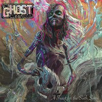 Ghost Next Door: A feast for the sixth sense