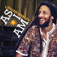 Marley, Julian: As I Am