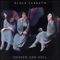 Black Sabbath : Heaven and hell