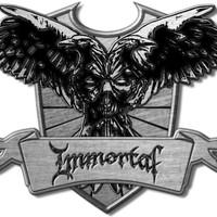 Immortal: Crest