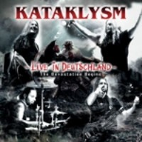 Kataklysm: Live In Deutschland -Dvd+cd