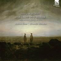 Schubert, Franz: Fantasie & other piano duets