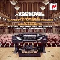 Carpenter, Cameron: Berlin concert