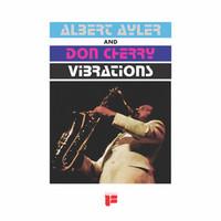 Ayler, Albert: Vibrations