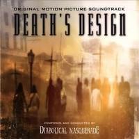 Diabolical Masquerade: Death's design -digi