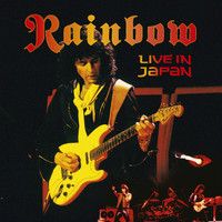 Rainbow: Live in Japan