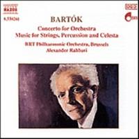 Bartok, Bela: Concerto for orchestra