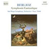 Berlioz, Hector: Symphonie fantastique