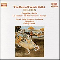 Delibes, Leo: Best of french ballet