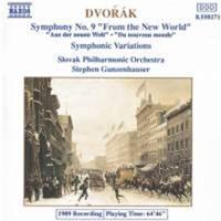 Dvorak, Antonin: Symphony no 9