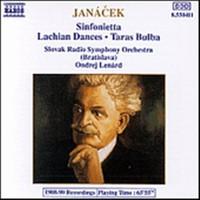 Janacek, Leos: Sinfonietta
