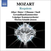 Mozart, Wolfgang Amadeus: Requiem