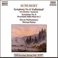 Schubert, Franz: Symphonies 5 & 8