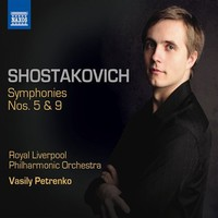 Shostakovich, Dmitry: Symphonies 5 & 9