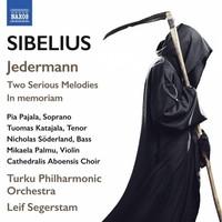 Sibelius, Jean: Jedermann / in memoriam