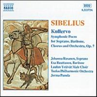 Sibelius, Jean: Kullervo