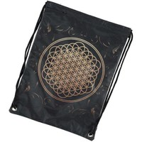 Bring Me The Horizon: Flower of life (string bag)