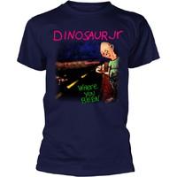 Dinosaur Jr : Where you been