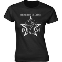 Sisters of Mercy: 1984