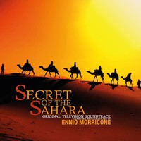 Soundtrack: Secret of the Sahara