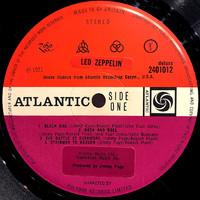 Led Zeppelin: IV