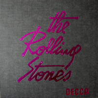 Rolling Stones: The Rolling Stones - Box Set