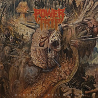 Power Trip : Manifest Decimation