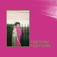 Sneaks: Highway hypnosis (ltd translucent green vinyl)