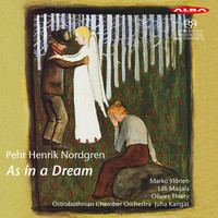 Kangas, Juha: As in a Dream / Kuin unessa