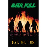 Overkill: Feel the fire
