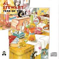 Stewart, Al: Year of the Cat