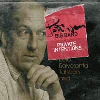 Don Johnson Big Band: Private intentions