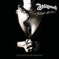 Whitesnake : Slide it in