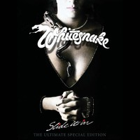 Whitesnake: Slide it in