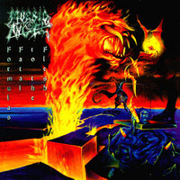 Morbid Angel : Formulas Fatal To The Flesh