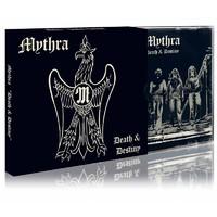 Mythra: Death and Destiny - 40th Anniversary Edition