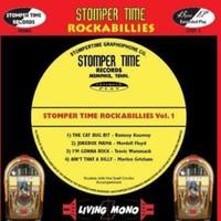 V/A: Stomper Time Rockabillies Vol. 1
