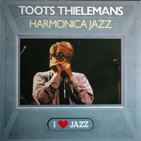 Thielemans, Toots: Harmonica Jazz
