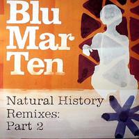Blu Mar Ten: Natural History Remixes: Part 2