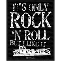 Rolling Stones : It's Only Rock 'N Roll