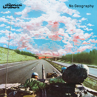 Chemical Brothers: No Geography