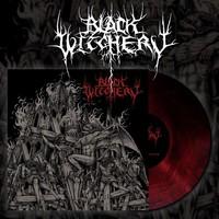 Black Witchery : Inferno Of Sacred Destruction