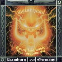 Motörhead: Everything Louder Than Everything Else