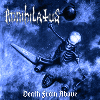 Annihilatus: Death From Above