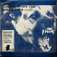 V/A: Tearing Down The Barricades Volume 1