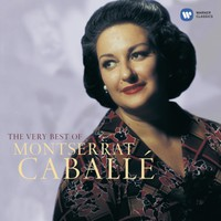 Caballe, Montserrat: Very Best of